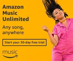 Tens of millions of songs with new releases from today's most popular artists. Listen ad-free with unlimited skips. Amazon Tv, Amazon Deals, Software Libre, Most Popular Artists, 50 Million, Big Men, Try It Free, Date, Trials