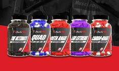 Buy Sarms in Ireland - Cardarine, Ostarine, Muscle Rage, Quad, Biotech Nutra Discount Supplements, Quad Muscles, Drink Bottles, Rage, Ireland, Product Launch, Stuff To Buy, Irish