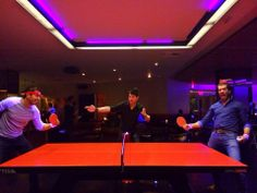 Challenged @drew covi covi Scott @J D Scott to some ping pong after the 2014 @Sarah Chintomby Scripps Network #SNIUpfront in Los Angeles...who do you think won? Jonathan Silver Scott, Scott Brothers, Drew Scott, Identical Twins, Property Brothers, When I Grow Up, Man Alive, Other People, Role Models