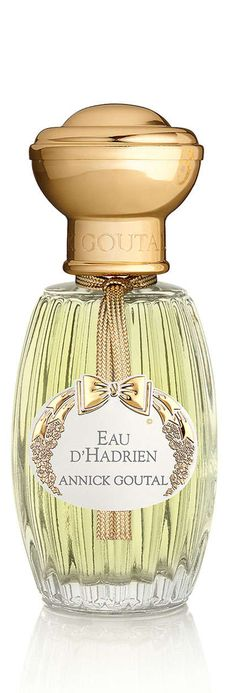 Annick Goutal Eau d'Hadrien Eau de Parfum Spray | House of Beccaria~