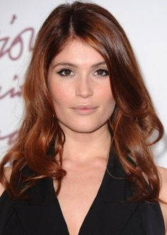 50 Best Auburn Hair Color Ideas | herinterest.com/