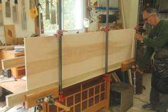Build an Interior Door - Canadian Woodworking Magazine Woodworking Vacuum, Woodworking Tools For Sale, Woodworking Patterns, Woodworking Magazine, Woodworking Crafts, Woodworking Plans, Canadian Woodworking, Japanese Woodworking, Building Cabinet Doors