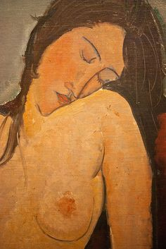 Modigliani Madonna                                                                                                                                                      More