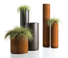 Cohiba by De Castelli   Flowerpots / Planters