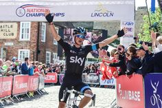Cyclingnews.com @Cyclingnewsfeed Photos from Peter Kennaugh's win in the British national road race cyclingnews.com/races/british-… pic.twitter.com/9Hk2vZsuTP