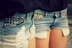 Selfmade shorts♡