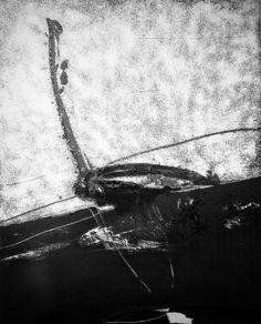 Giuseppe Berni / 2018 / 100x80cm #giuseppeberni #abstractartist
