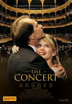 Il Concerto - R. Mihaileanu (2009)