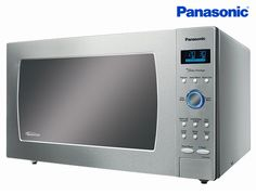From veggie frittatas to chicken chilindron, Panasonic's countertop microwaves deliver slow cook flavor in minutes. Whether you're heating up a snack or broiling, baking or searing your next meal, our microwaves preserve the nutritional integrity of your meal without sacrificing flavor.