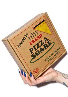 Pizza Scarf | Dolls Kill