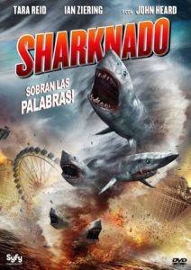 Sharknado(Sharknado,2013) Vista el14-nov-15