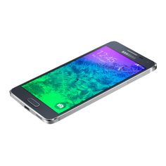 Samsung Galaxy Alpha Model :SM-G850Y ~FEATURES *Premium metal frame *Super slim *Power efficient *Protect your privacy