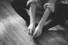#sama #ja #samotna #boje #sie #rozumiesz ?! #kurwa #naprawde #się #boje