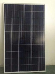 Solar Panel 270 Watt 24 pieces 6480 watts Brasil Made