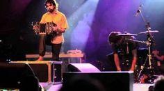 Violentango Le Petit Rhone y La Cigale vivo FIT, BH, Brasil, via YouTube.