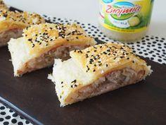 Bagel, Sandwiches, Pizza, Bread, Chicken, Ethnic Recipes, Food, Brot, Essen