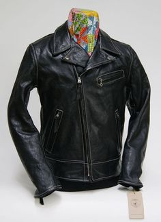 Insurrection / Thurston Bros., Aero Leather Jackets North America - Official Affiliate Thread - Page 47