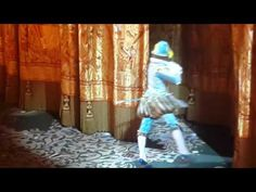 Svetlana Zakharova and Denis Rodkin Don Quixote Дон Кихот. Захарова Родькин. 06.02.16. Поклоны после 1го акта