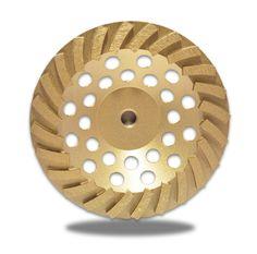 Zered Premium Cup Wheel Double Row For Concrete / Masonry Construction Tools, Blade, Concrete, Stone, Products, Rock, Stones, Batu, Llamas