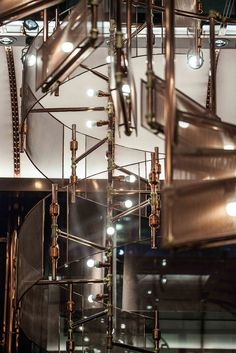 Get Inspired by Joyce Wang outstanding Restaurant Project