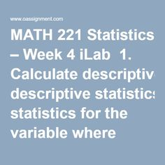 how to calculate the mean of a variable sas