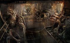 Dead Space Survival Horror Game