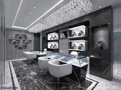New Jewerly Store Interior Design Jewellery Display Ideas Jewelry Store Displays, Jewellery Shop Design, Jewellery Showroom, Jewellery Display, Jewelry Shop, Music Jewelry, Jewelry Party, Cheap Jewelry, Costume Jewelry