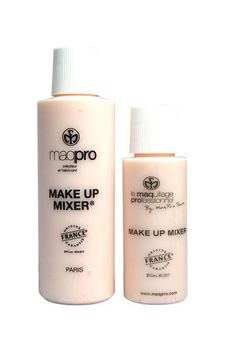 """The Stealthiest Products Beauty Pros Swear By #refinery29  http://www.refinery29.com/secret-best-beauty-products#slide-24  Instead of tossing your foundation and switching to a lighter formula in the warmer months, pick up a bottle of this makeup mixer instead. """"It's a great makeup primer, and also great to thin out foundations and concealers,"""""""