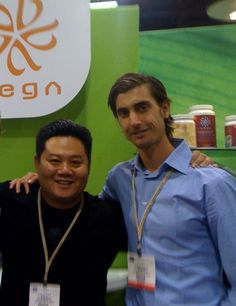 Brendan Brazier and Charles Chang, President of Sequel Naturals       Sports Nutrition Tips  Discover all the insider tips  and tricks to sports nutrition.  Stay Young  bodybuilding and sports nutrition