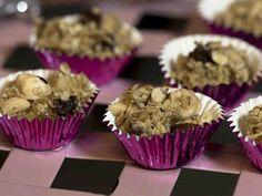 Hunajaiset myslimakeiset - Reseptit Muffin, Breakfast, Food, Morning Coffee, Essen, Muffins, Meals, Cupcakes, Yemek