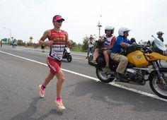 Build Better Muscular Endurance