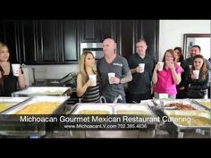 Best Catering Company in Las Vegas.  https://twitter.com/michoacan_vegas  http://www.facebook.com/MichoacanLV  http://www.michoacanlv.com/  http://www.youtube.com/watch/?v=xfSJfKjF9kg