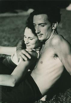 Gala & Salvator Dalí