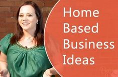 Home Based Business Ideas How to start a home based business. Home based business face the same challenges in terms of time and money. Here are 6 top tips for making a home based business work. Home based business ideas : If you want to start a home based... #homebasedbusinessideas #makemoneyonline
