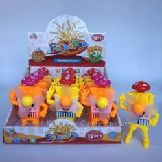China French Fries Cartoon Fan Toy Candy in Toys with Candy, Find details about China Candy Toy, Toy Candy from French Fries Cartoon Fan Toy Candy in Toys with Candy - Sweet Kids Toy Candy Factory Ltd. Cartoon Fan, Cartoon Toys, Toy Containers, China, Candy Factory, Display Boxes, French Fries, Kids Toys, Creme
