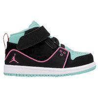 9281676866db6b Jordan 1 Flight 2 - Girls  Toddler at Kids Foot Locker