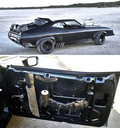 1000 images about v8 interceptors on pinterest mad max ford falcon and pursuit special. Black Bedroom Furniture Sets. Home Design Ideas