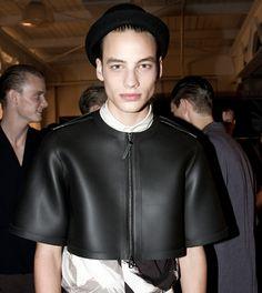 Neoprene fashion