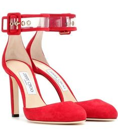 Jimmy Choo Magic High-heeled Sandals For Spring-Summer 2017