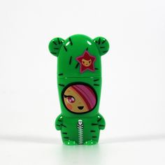 Sandy 8GB MIMOBOT, $18, now featured on Fab.