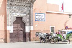 Marrakesch in 24 Stunden - Reisetipp Paradise, Magic, Night, Travel, Marrakech, Travel Tips, Heaven