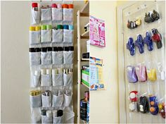 The Dos & Don'ts Of Over The Door Shoe Organizers | Live Simply By AnnieLive Simply By Annie
