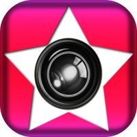 CamStar - Free Selfie Photo Effects for FB, PS Instagram & Snapchat by Miinu Limited