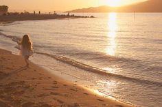 stroll on the beach:)