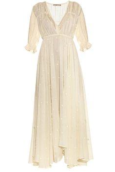 cd654658c92 Gypsy Girl  15 Boho Chic Dresses. Mes Demoiselles ParisGauze ...