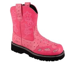 53a3e68554a 8 Best Kids Footwear images in 2013 | Kid shoes, Cowboy boots, Kids ...