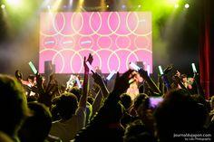 Moshi Moshi Nippon: enfin de l'électro japonaise en France ! On vous dit tout sur cette belle soirée ici: http://www.journaldujapon.com/2015/11/26/live-report-moshi-moshi-nippon-festival-enfin-de-lelectro-japonaise-en-france/
