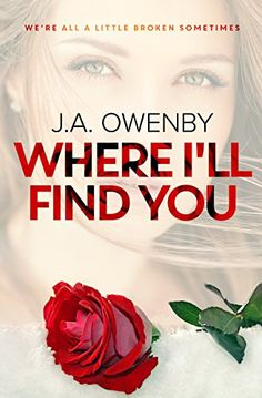 Where I'll Find You by [Owenby, J.A.]