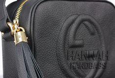 Fake Gucci Disco Bag