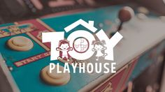Handcrafted by WhiteBrown99. Toy Playhouse picked this logo out of 71 designs submitted by 10 designers.